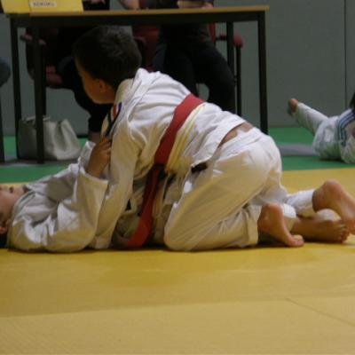 COUPE INTERCLUBS 2012