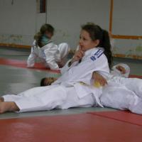 Technique au sol