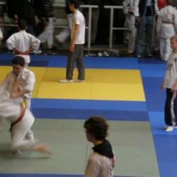 Combat de Sofiane