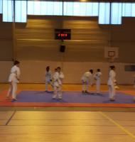 Gala judo 2017 groupe 3 partie 1 2